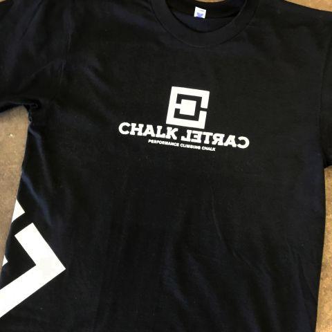 Product - Chalk Cartel Short Sleeve Crew T