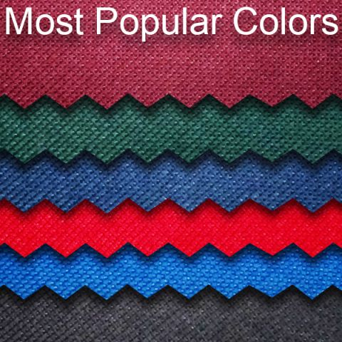 600D Polyester Vinyl Fabric 5 Colors| DirecTex Wholesale