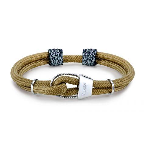 GALATIANI - ATC - Rhodium Wristband