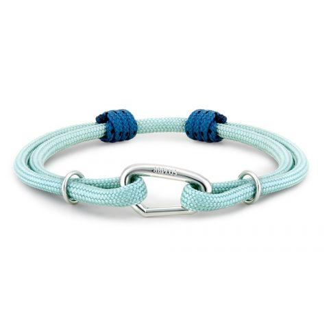 SUMMERTIME - Carabiner - Rhodium Wristband