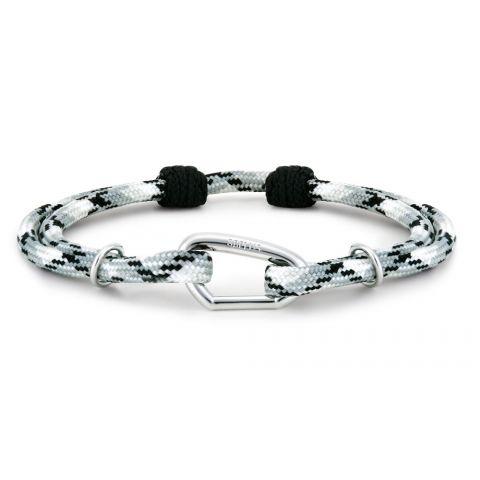 SKALIA - Carabiner - Titanium Wristband