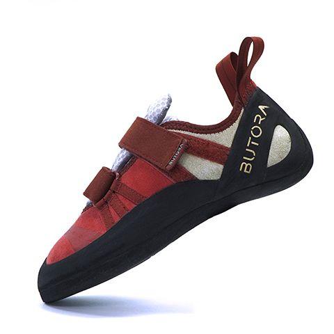 Endeavor Crimson (Wide Fit)