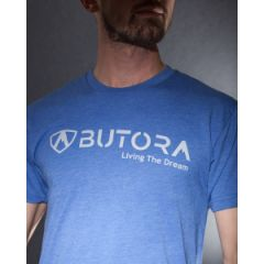 Living The Dream Butora T-Shirt