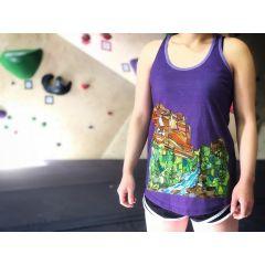 Boulder Canyon Shirt Designed by KT Homes.