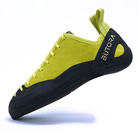 Single Shoe Mantra Green (Wide Fit)