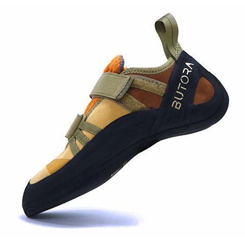 Single Shoe Endeavor Sierra Gold (Narrow Fit)
