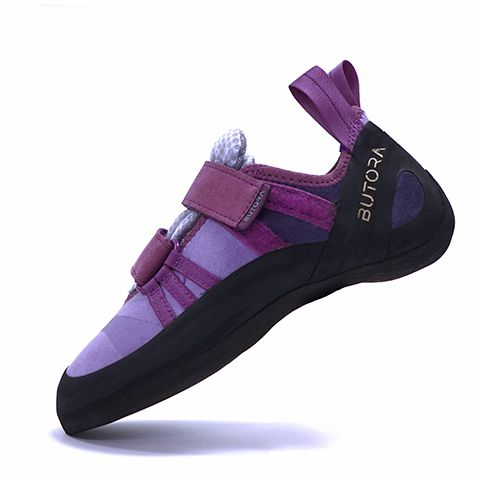 Single Shoe - Endeavor Lavender (Narrow Fit)