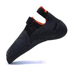 Single Shoe Narsha Orange (Wide Fit)