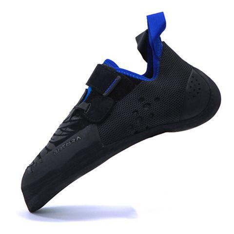 Single Shoe Narsha Blue (Narrow Fit)