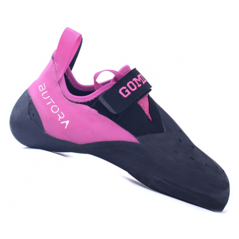 ***New*** Gomi Pink - Narrow Fit