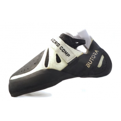 ***New*** Acro Comp/Soft - Black - Wide Fit