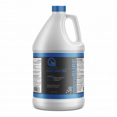 1 Gallon 8-Hour Defense Sanitizer